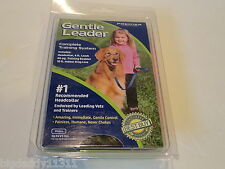 Gentle Leader by Premiere small dog Training System;Leash,Collar,Book,More! NEW!