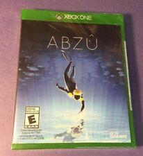 Abzu (XBOX ONE) NEW