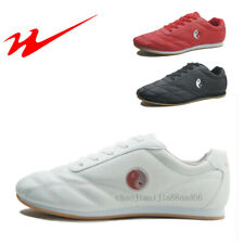 Kung Fu Martial Arts Wushu Tai Chi Shaolin Unisex Sports Exercise Shoes Footwear