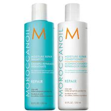 Moroccanoil Moisture Repair Shampoo Plus Conditioner, 8.5 Ounce