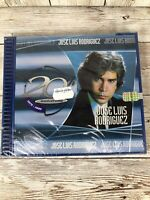 JOSE LUIS RODRIGUEZ - 20th Anniversary - CD - **Mint Condition**