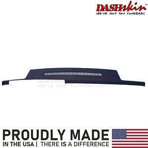 Dark Blue DashSkin ABS Dash Cover Cap Overlay 88 89 90 91 92 93 94 C1500 K1500