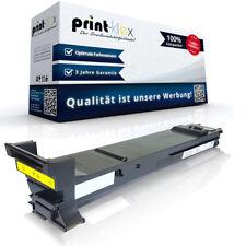 compatibile cartuccia toner per Konica Minolta Bizhub C20 P X PX x TN318Y Giallo