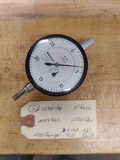 Mitutoyo Dial Indicator 2570 70