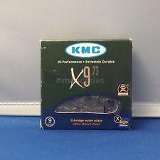 NIB! KMC X9.73 X BRIDGE OUTER PLATE