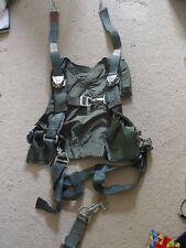 Vietnam Airborne. Parachute Harness