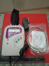 Graseby MR20 dual channel infant ECG monitor A10NN2PA