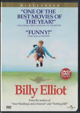 Billy Elliot (DVD, 2001, Canadian, Widescreen) Julie Walters