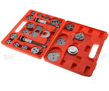 21 Pieces Brake Caliper Piston Rewind Wind Back Tools Kits Car Service Tool Set