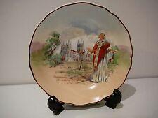 Royal Doulton Historic England Dish Canterbury Cathedral Dish Thomas Becket