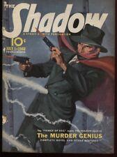 Shadow 1940 July 1st .