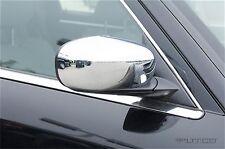 Putco 403323 Door Mirror Cover - Chrome [FITS: 04-06 Dodge Magnum/300c/300]