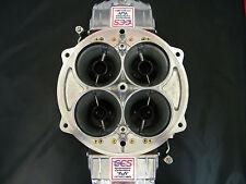 CCS Performance Pro Q Series 1050 CFM Dominator Drag Racing Carburetor