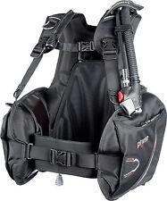 Mares Prime SMU MRS Pockets Dive Scuba Diving Men's BCD Buoyancy Compensator LG