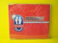 MONDORAMA - Vivere [cd,2005]