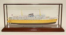 ANL's PRINCESS OF TASMANIA - THE 'POT' - MODEL SHIP HIGH PRECISION AND DETAIL