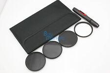 77mm IR720+IR850+IR950 IR Infrared + UV filter set (4PCS) +LENS PEN (Free Track)