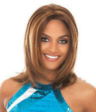 MHW 11 Mono Front Half Wig by Vivica Fox/Beverly Johnson #1