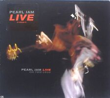 Pearl Jam - Live on Two Legs (Live Recording) (Digipak) (CD 2004)