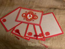 Carte de Voeux Ganesh Papier Recycle Artisanat Inde 3