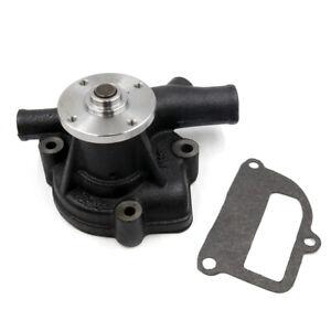 Fits Nissan Datsun 720 Pickup Truck 2.2 L SD22 2.3 L SD23 Engine Water Pump Assy