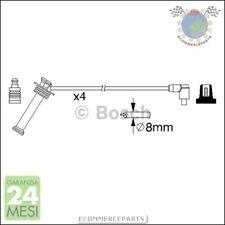 #57208 KIT CAVI CANDELE Bosch FORD FUSION Benzina 2002>