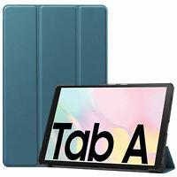 Funda para Samsung Galaxy Tab A7 SM-T500 T505 Protectora Estuche Delgado