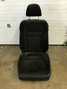 2003 2004 Honda Accord Front Left Cloth Seat OEM