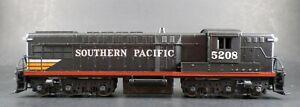 Stewart HO scale Southern Pacific (SP) Baldwin AS-616 Locomotive
