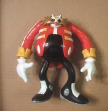 Dr. Eggman Sonic the Hedgehog Action Figure Toy Dr Robonik Sonic Adventure X