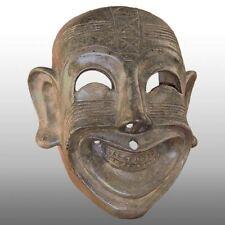 PRE-COLUMBIAN CERAMIC MASK (M) - Ancient Phoenicia