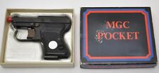 MGC Beretta 418 / Reopordo .25 caliber Ian Fleming's James Bond Prop Model Gun