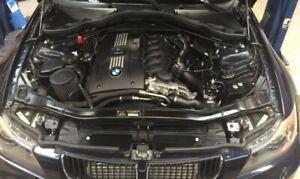 Bmw 3.0 N53 N52 Engine 2007 -2014 125i 130i 325i 330i 528i 530i