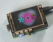 "2.8"" inch TFT LCD Module 240x320 RGB Touch Screen Display Monitor F/Raspberry Pi"