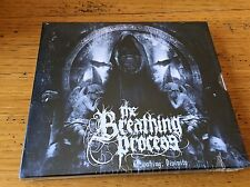THE BREATHING PROCESS In Waking: Divinity - CD