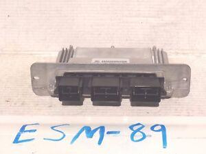 OEM FORD ECM PCM ENGINE CONTROL MODULE NEW FORD TRUCK VAN 10-14 9C2A-12B684-AE