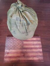 Usgi Military Waterproof Clothing Gear Wet Weather Rucksack Backpack Liner Bag