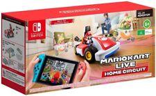 Mario Kart Live Home Circuit - Mario Edition NINTENDO SWITCH NEW SEALED