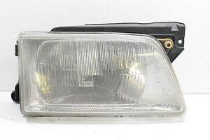 Opel Kadett Headlamp Headlight Right 34511R20 Rechts scheinwerfer