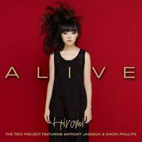 Hiromi - Alive Neue CD