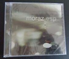 MORAZ ESP Music CD Piano Eludes Sonatas Preludes SEALED Free Shipping