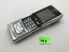 Nokia N Series N91 4GB Black (Unlocked) Smartphone AJ107