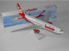 Belair Airlines | airberlin group Boeing 767-300ER 1:200 NEU!