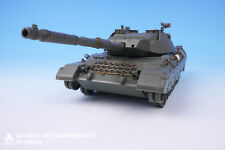 Tetra Modelo AFV p.e. [ME-35019] 1/35 Leopardo 1A5/C2 (2in1) DETAIL UP SET Para TAKOM