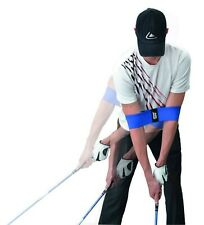 LONGRIDGE GOLF CLUB SWING TRAINER POWER BAND INCREASE POWER & DISTANCE TRAINING