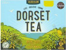 Dorset Tea Gold Blend Tea Bags 80 Bags