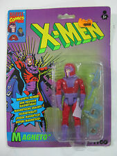 VINTAGE 1994 MAGNETO X-MEN MARVEL COMICS-TYCO-NEW!!