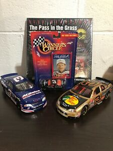 dale earnhardt cars 16pieces for $100