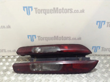 Ford Focus ST MK2 5DR Rear tail lights PAIR