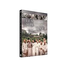 Le martyre des sept moines de Tibhirine DVD NEUF